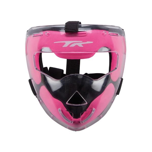 TK Spielermaske 3.1 Junior pink
