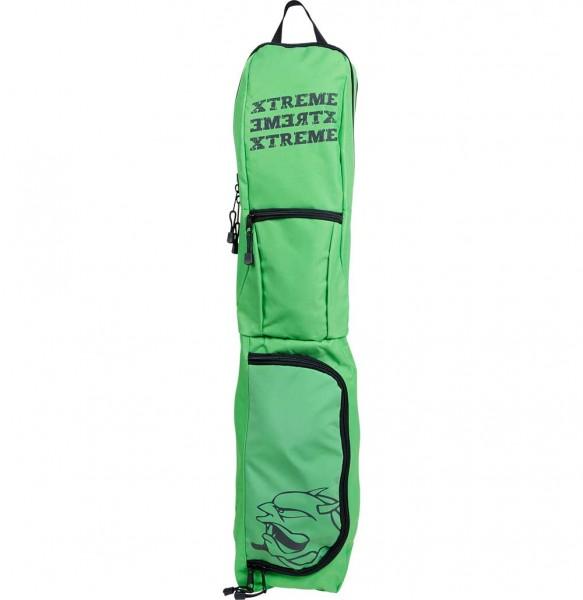Voodoo Schlägertasche Extreme medium grün