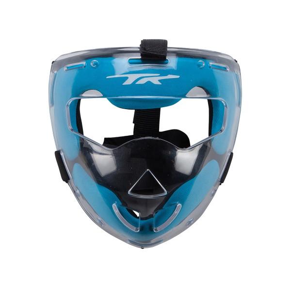 TK Spielermaske 3.1 Junior blau
