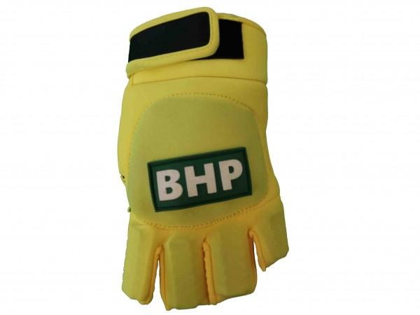 BHP Feldhandschutz 2020 gelb