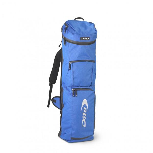 Dita Stickbag Giant blue melange