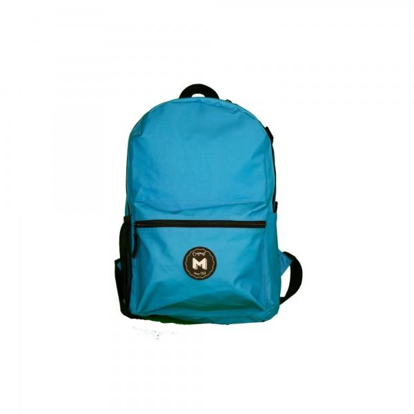 Malik Hockeyrucksack Basic X20 blau