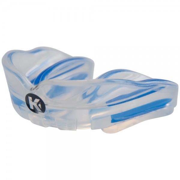 Kempa Zahnschutz blau