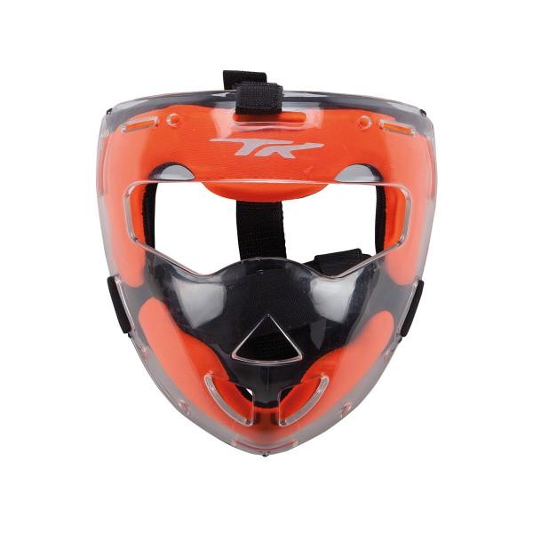 TK Spielermaske Total 3.1 orange