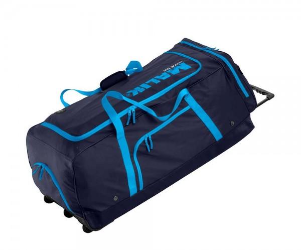 Malik Goalie Bag navy-blue