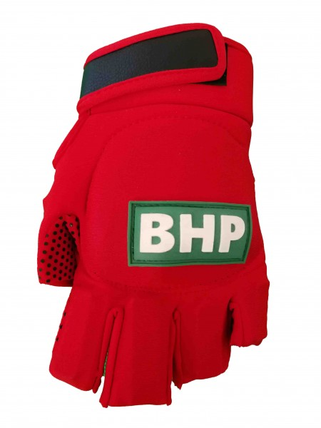 BHP Feldhandschutz 2020 rot