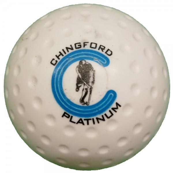 Chingford Platinum weiß