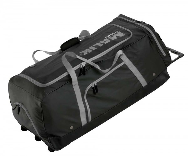 Malik Goalie Bag black