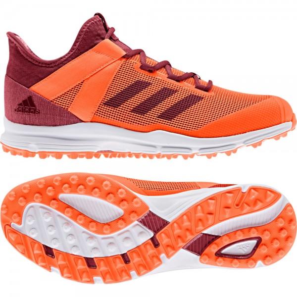 Adidas Zone Dox 1.9S orange 2019_20