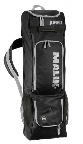 Malik Jumbo Stick Bag Black
