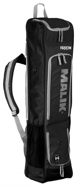 Malik Arrow Stick Bag Black