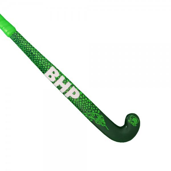 BHP Kids grün Feldhockeyschläger 2020