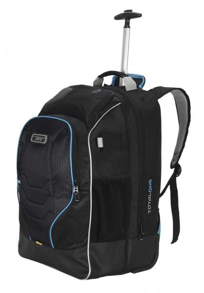 BHP Hockeydirekt TK Wheeled Backpack LCX 1.6