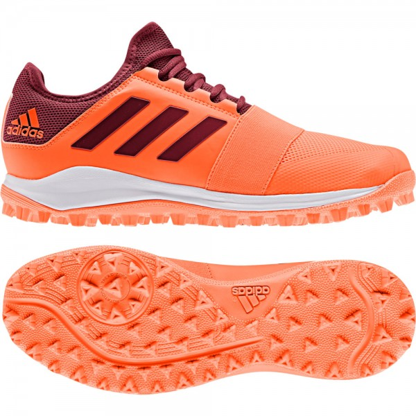 Adidas Divox 1.9S orange 2019_20