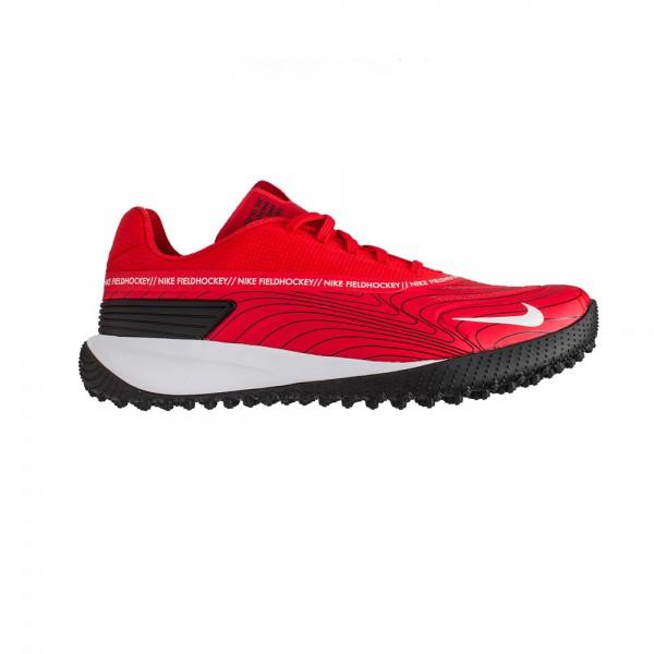 "Nike Hockeykunstrasenschuh ""Vapor Drive"" red"