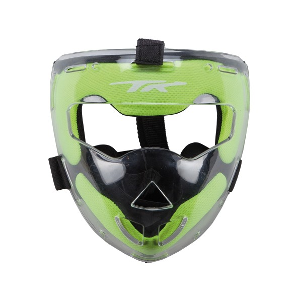 TK Spielermaske 3.1 Junior lime