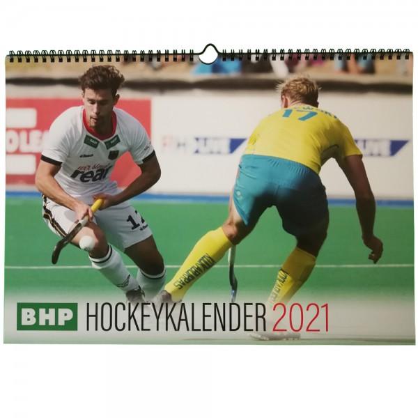 BHP HOCKEYKALENDER 2021