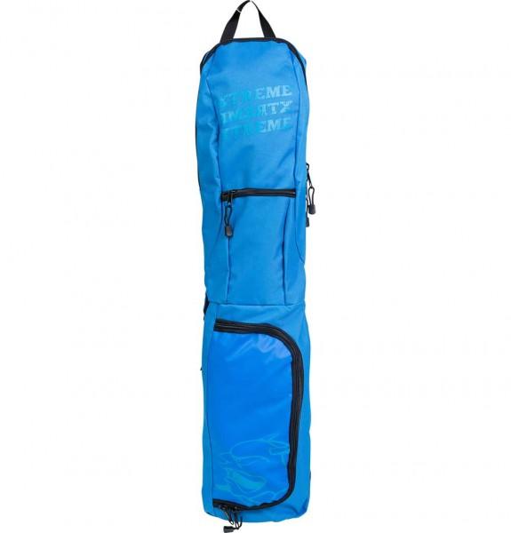 Voodoo Schlägertasche Extreme medium blau