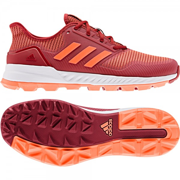 Adidas adipower Hockey maroon 2019_20
