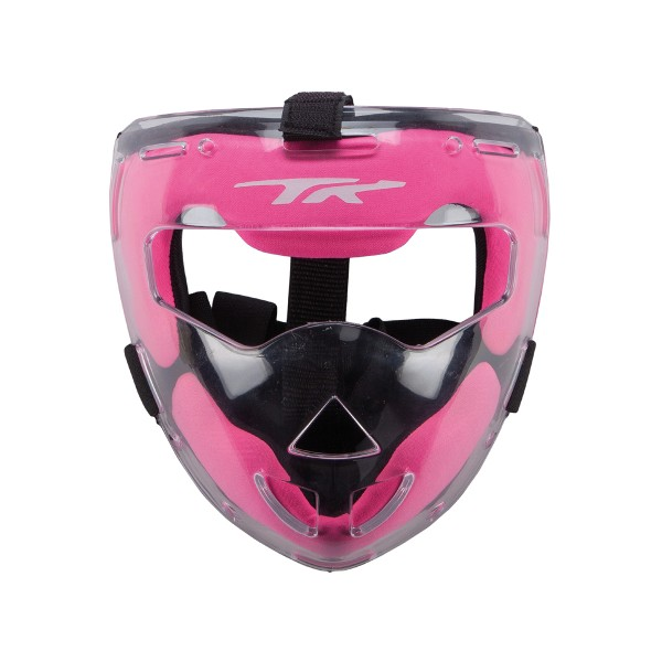 TK Spielermaske Total 3.1 pink